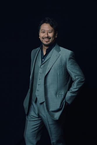 今井俊輔さん