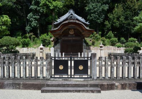 叡福寺北古墳(講師撮影)