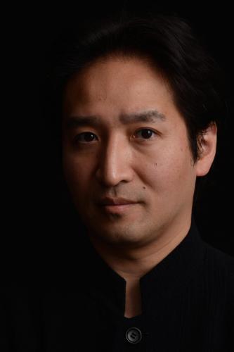 田尾下哲さん ©福里幸夫