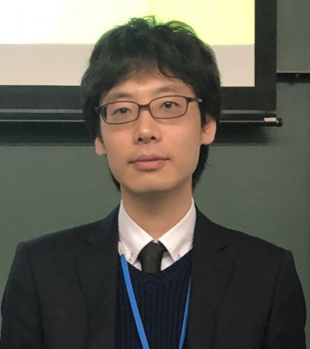 佐々木聡さん