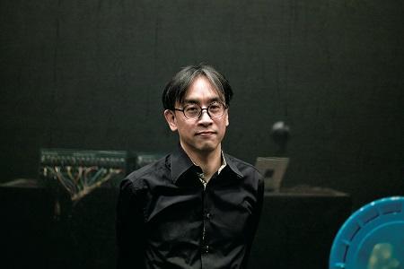 檜垣智也さん ©Ryuhei Yokoyama