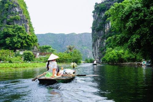 ベトナム風景