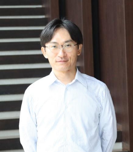 藤田茂講師