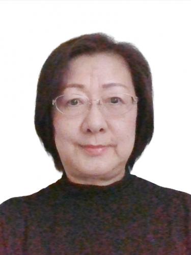 中井孝栄さん