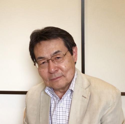 講師の花井正和さん