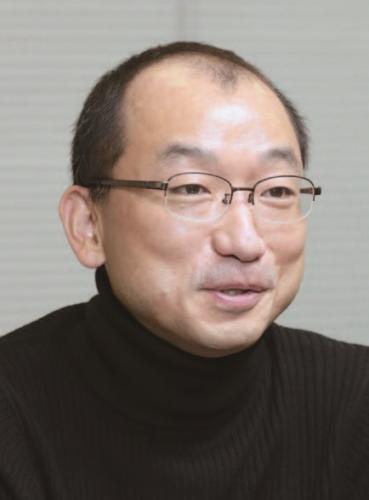 村木二郎講師