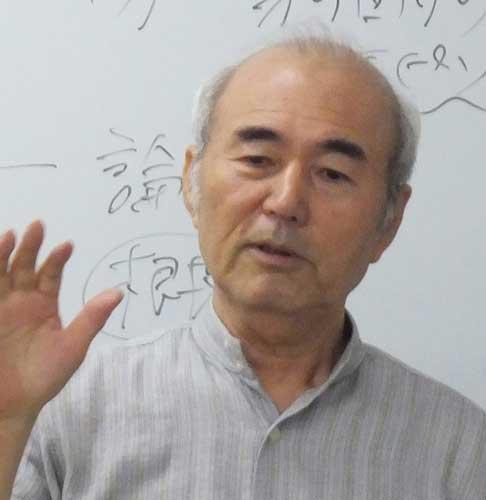 渡辺斉講師