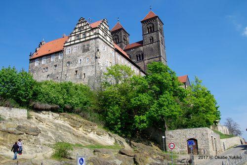 城と大聖堂
