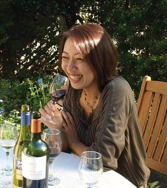 蜂須賀 紀子講師