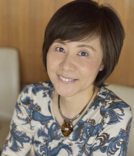 石田美菜子講師
