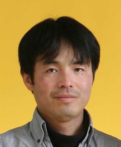 早野浩二講師