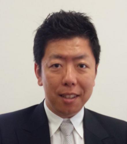 土田壮太郎先生