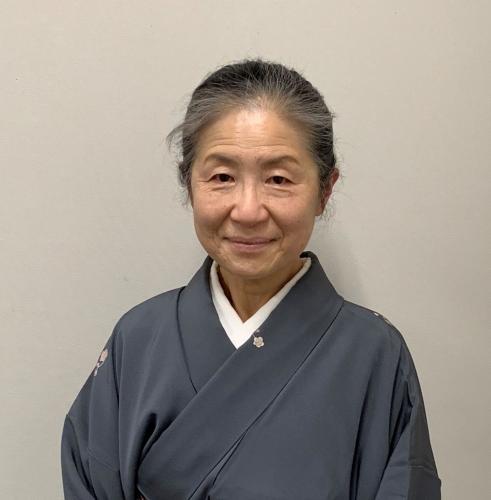 池田千加子講師