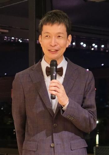 京谷 啓徳講師