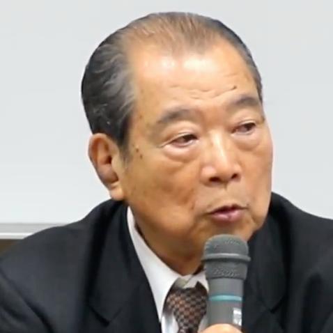 平野貞夫さん