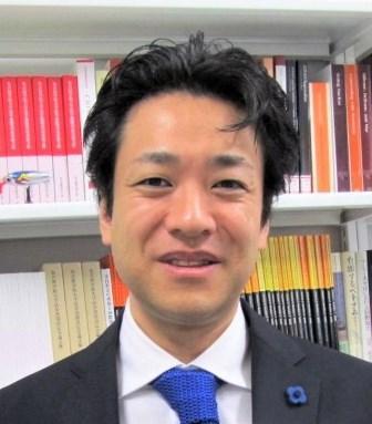 鈴木隆先生