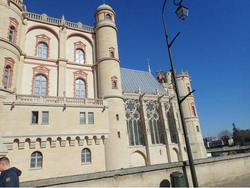 フランス国立考古学博物館