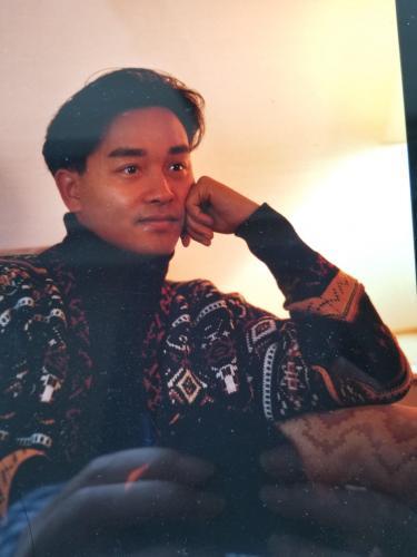 「さらば、我が愛/覇王別姫」後のレスリー・チャン