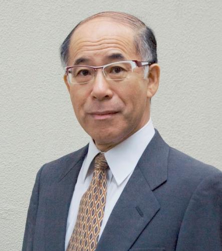 本川達雄さん