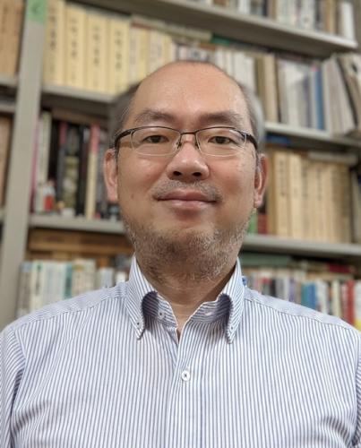 山田雄二さん