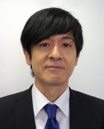 高木久史講師