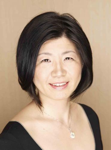 三枝千栄子講師
