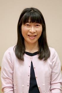 内川和子講師