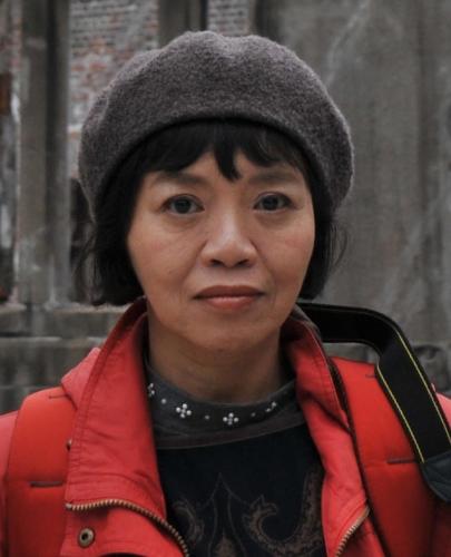 斎藤 美奈子さん