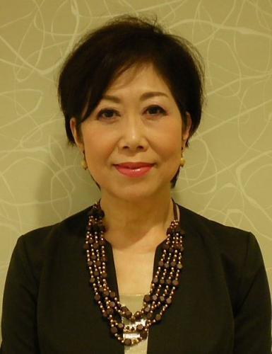平松千恵子講師