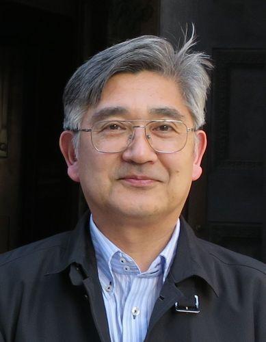 川口裕司さん