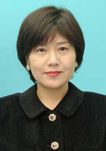 川名淳子講師