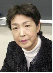 田中柚美子講師