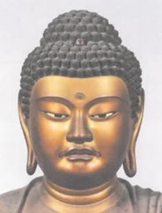 京都 大報恩寺 釈迦如来坐像