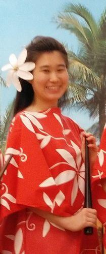 遥葵テハニ西田講師