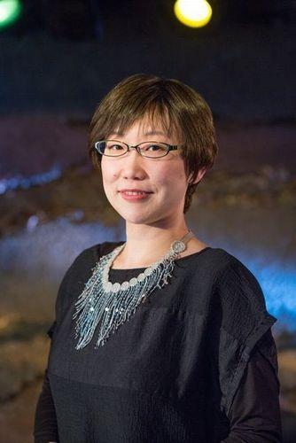 尾崎久美子講師