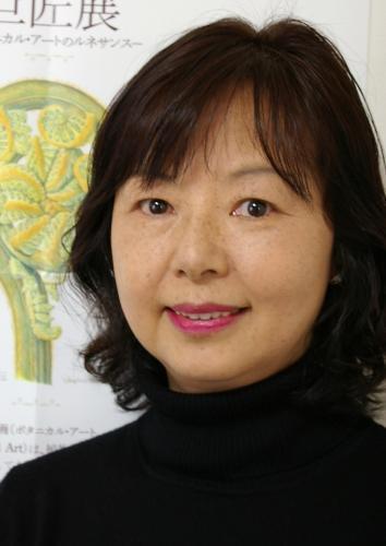 石川美枝子先生