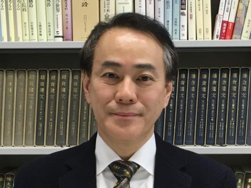 坂井孝一講師