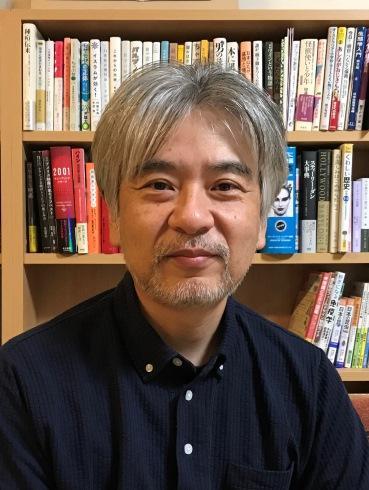 中田兼介さん