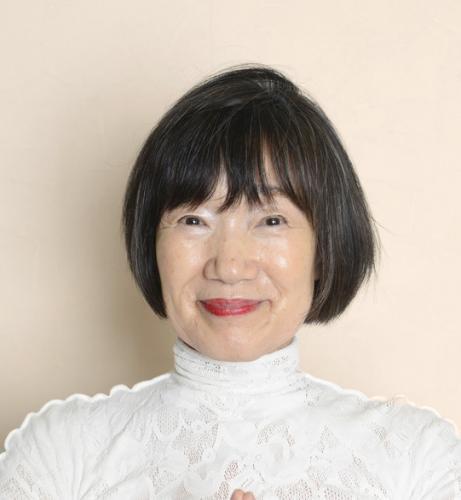 井坂津矢子講師