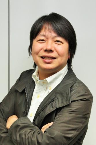 筒井次郎・朝日新聞記者