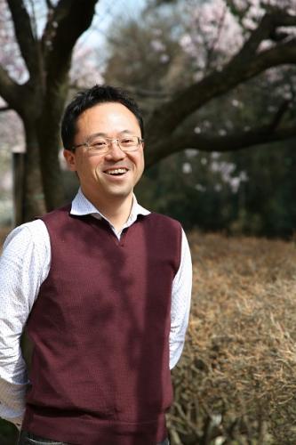 田中大喜講師