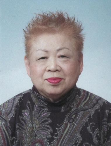 谷浦昭子講師