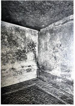 中尾山古墳の横口式石槨