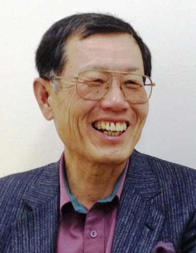 田中俊弘講師