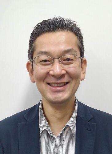 高橋亮介さん