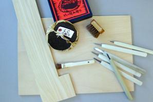 木版道具セット