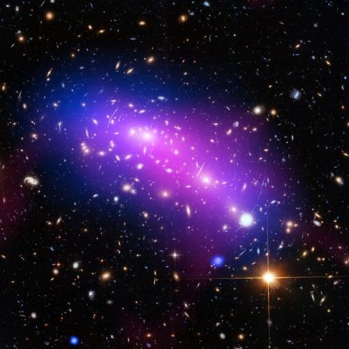 NASA, ESA, CXC, NRAO/AUI/NSF, STScI, and G. Ogrean (Stanford Uni