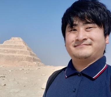宮川創先生