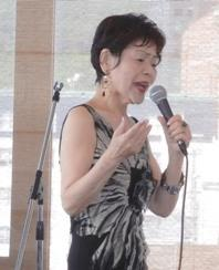 関雅子講師
