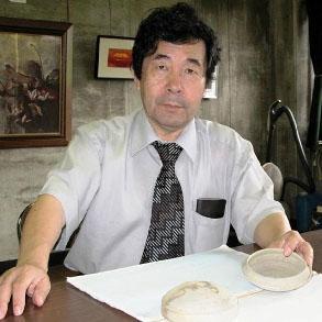 丸山竜平講師